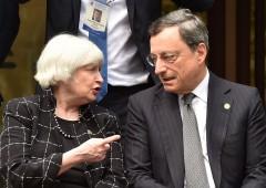 Bond: boom tassi malgrado deflazione è pericoloso