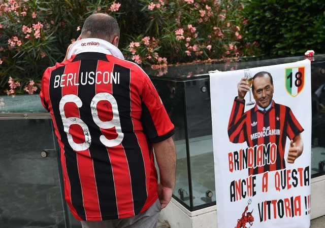 Milan, Sino Europe: