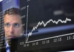 Borsa Milano giù, banche potrebbero fare fine Deutsche Bank