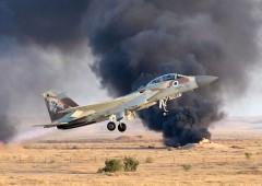 "Escalation in Siria: ""abbiamo abbattuto noi aerei Israele"""