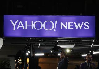 Yahoo: maggiore attacco hacker della storia, c'è la mano di uno Stato straniero