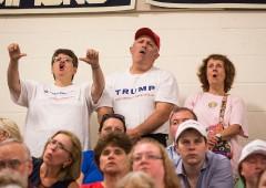 Elezioni Usa, per i bookmaker vince Clinton