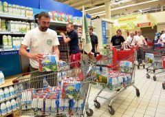 Consumi: dove conviene fare la spesa per risparmiare fino al 50%