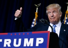 """Trump insiste: """"Il muro col Messico ci sarà e lo pagheranno i messicani"""""""