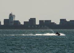 Trasporti navali: è crisi profonda