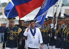 """Filippine, Duterte: """"io come Hitler, ucciderò milioni di drogati"""""""