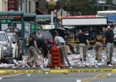 Bombe a New York e New Jersey, arrestato ricercato 28enne