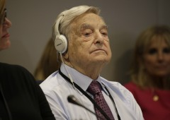 Come Soros sta salvando l'industria dei fondi hedge