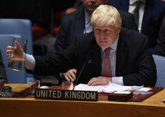 Brexit: doppia disfatta per il premier Boris Johnson alla Camera dei Comuni