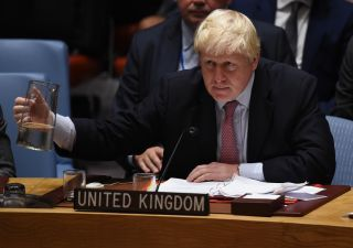 Brexit: allarme imprese su ipotesi no-deal, tensioni Bruxelles-Johnson