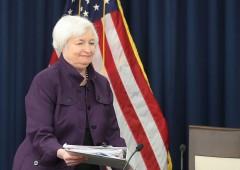 Buone notizie per le Borse: Fed alzerà tassi una volta sola nel 2017