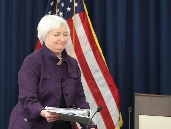 Cosa farà la Fed oggi?