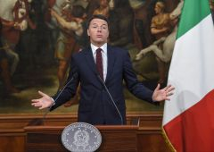 Sconfitta di Clinton avrà effetto boomerang su Renzi