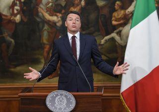 Referendum, Renzi: con No, Italia a D'Alema-Berlusconi o Casaleggio srl