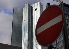 Caso Deutsche Bank non è isolato, apre vaso di Pandora