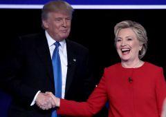 Elezioni Usa: Clinton al 92% ma Trump può farcela se vince in Florida