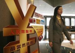 Cina, indice credito lancia allarme per le banche