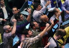 Mercati: tensione sui bond, sterlina all'esame Brexit