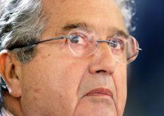 """De Benedetti: """"Nuova grave crisi economica metterà a rischio democrazie"""""""
