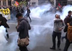 Francia, ripartono proteste contro riforma lavoro