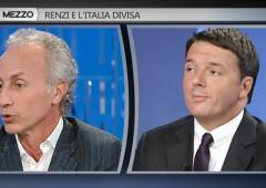 Referendum, economia: il duello TV tra Renzi e Travaglio