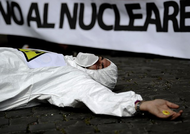 Nucleare in Italia: capitali stranieri in funzioni strategiche per la salute e la sicurezza