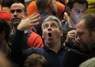 Mercati, gestori stressati da elezioni e trimestrali fuggono dagli Usa