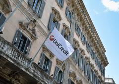 UniCredit: per aumento di capitale seguirà orme Mps