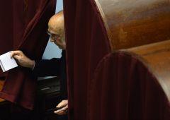 """Ira di Napolitano contro Calderoli. Che parla ora di """"congiura palazzo"""""""