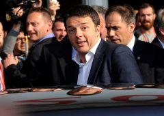 Renzi prepara scudo anti M5S: legge elettorale verrà cambiata