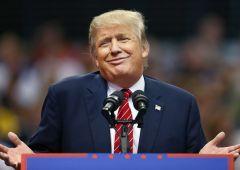 Elezioni Usa: il programma di Donald Trump
