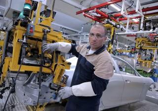 Quarta rivoluzione industriale creerà lavoro ovunque