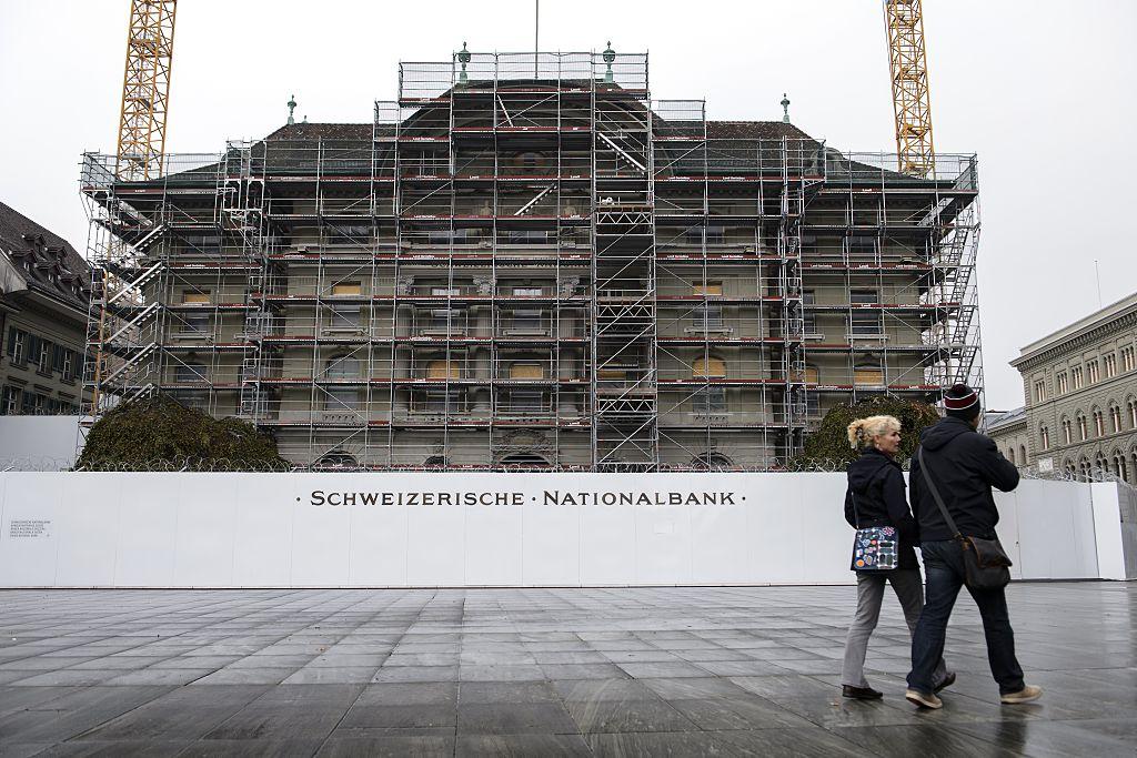 Banca Nazionale Di Lavoro Trieste : Qualcuno vuole comprare la banca nazionale svizzera? wall street