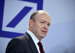 Deutsche Bank: con automazione in tanti perderanno il posto