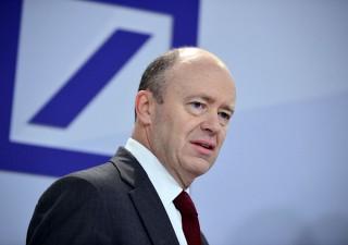 Trani, concluse le indagini su ex vertici Deutsche Bank