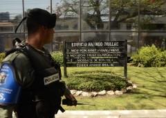 Frode fiscale: Panama si adegua, firma convenzione multilaterale