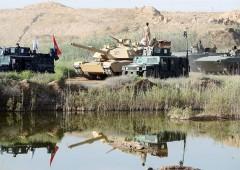 """Iraq minaccia la Turchia di """"guerra regionale"""""""