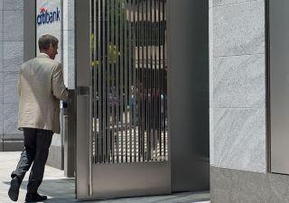 Mercati, Citigroup rileva rarissima anomalia