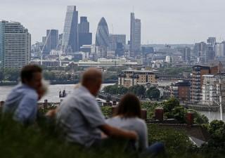 Brexit: Londra perde smalto, 440 società finanziarie hanno detto addio alla City