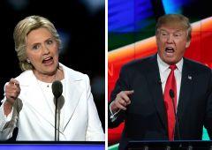 Elezioni Usa: Clinton si aggiudica anche ultimo duello tv
