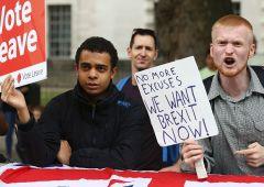 """Brexit: """"Primo passo verso disgregazione europea"""""""