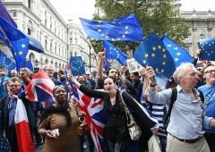 Brexit, popolo contro governo: decide tribunale