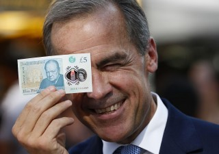Rischi Brexit non hanno frenato la BoE dall'alzare i tassi