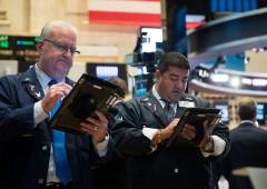 Borse: peggioramento sul finale, rischio bolla volatilità
