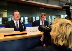 Fine QE, parte conto alla rovescia Bce
