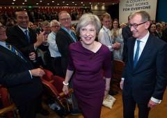 May: intercettazioni esclusive, ecco cosa pensa della Brexit