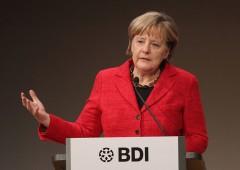 Tasse, Merkel in versione Renzi: promette 6 miliardi di tagli
