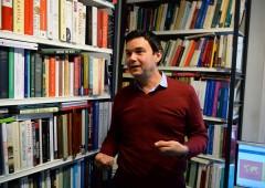 Piketty si scaglia contro il patto di stabilità europeo