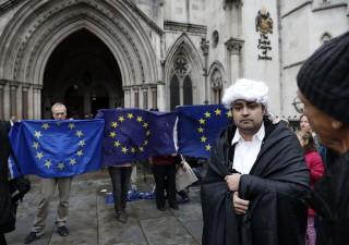 Brexit: per rimediare a buco di bilancio, Ue studia tre nuove imposte