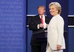 Borse in rialzo, per gli investitori vincerà Clinton